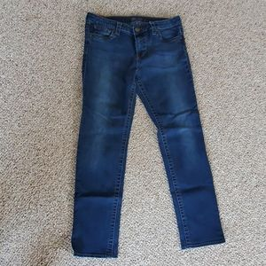 Kut from kloth straight leg jeans 12